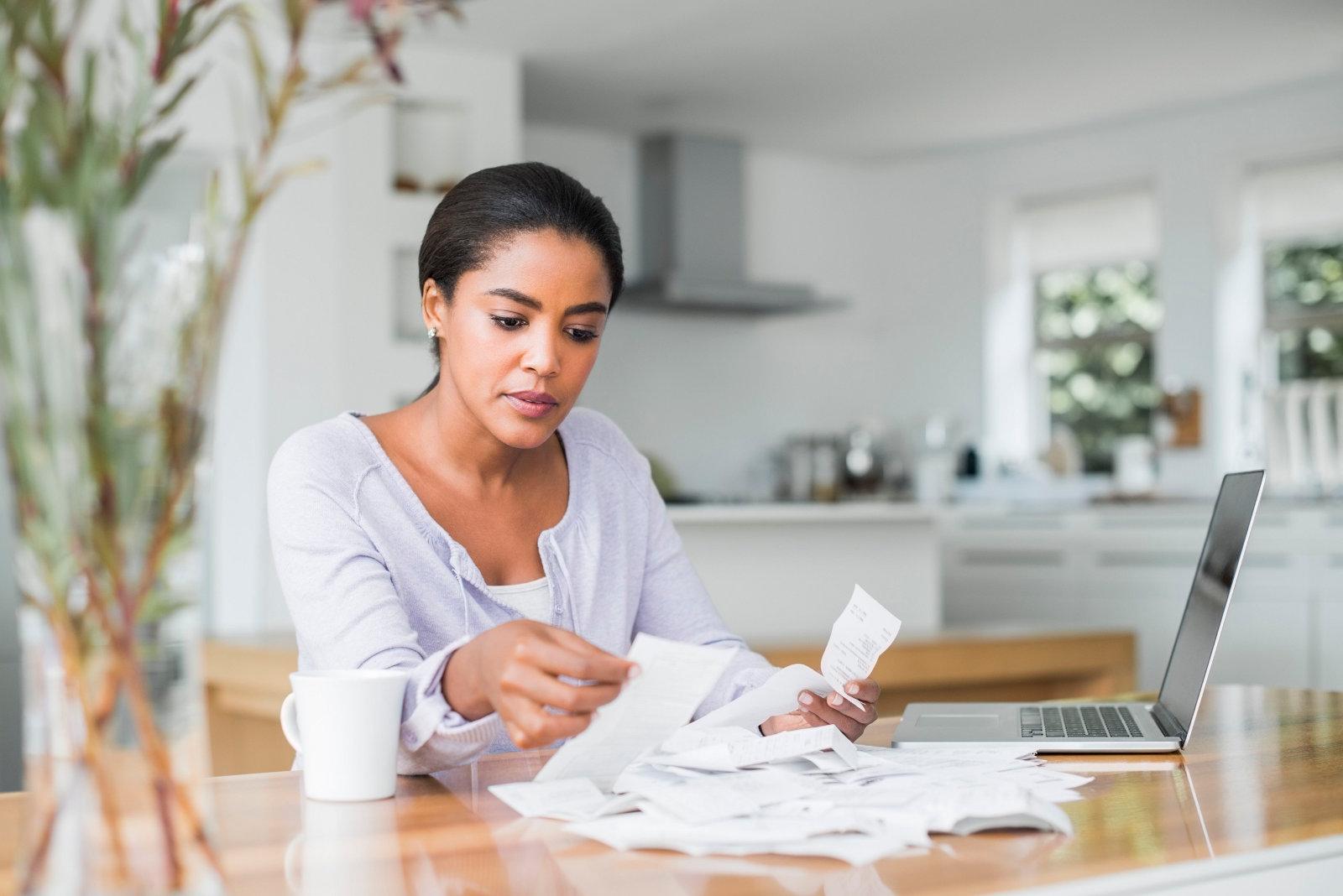 trekk refinansiering gebyr skattemelding